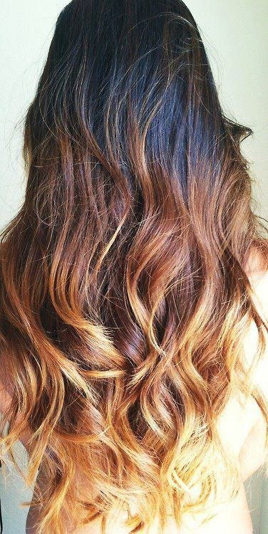 20 Ombre Hair Color Ideas You'll Love to Try Out!