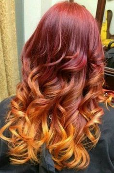 Astonishing 20 Ombre Hair Color Ideas You39Ll Love To Try Out Short Hairstyles For Black Women Fulllsitofus