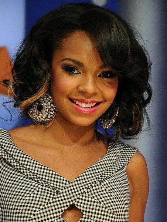 Remarkable 25 Stunning Bob Hairstyles For Black Women Hairstyles For Women Draintrainus