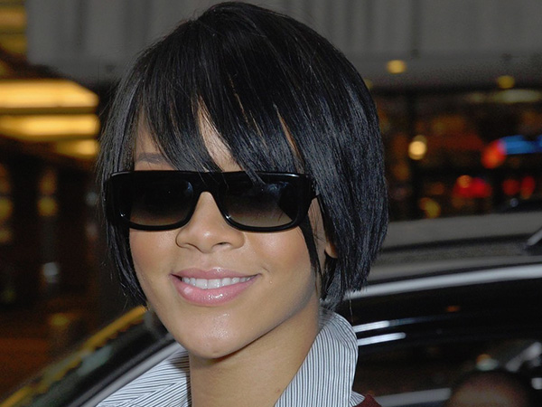 Stunning Bob Hairstyles For Black Women - Short hairstyle bob cut