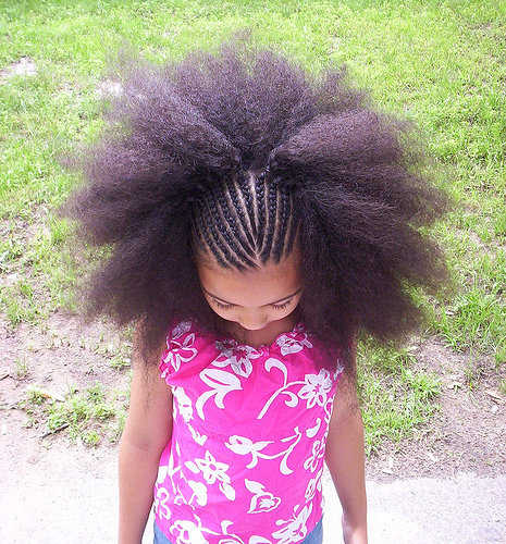 Incredible Little Black Girl Hairstyles 30 Stunning Kids Hairstyles Hairstyle Inspiration Daily Dogsangcom