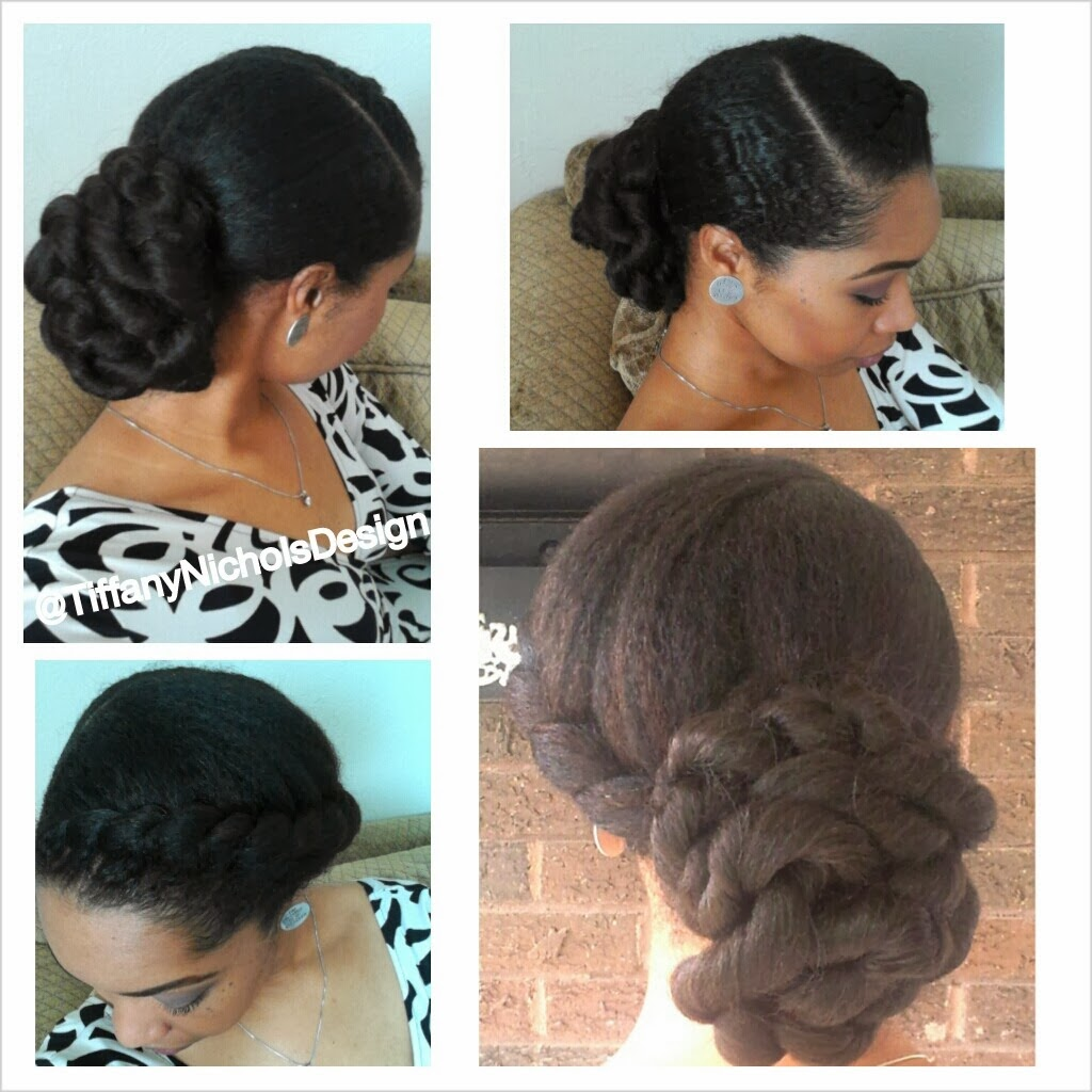Tremendous Twist Hairstyles For Natural Hair Short Hairstyles For Black Women Fulllsitofus