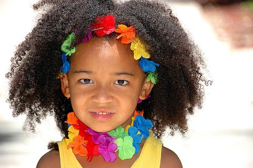 Toddler Hair Style: Little Black Girl Hairstyles