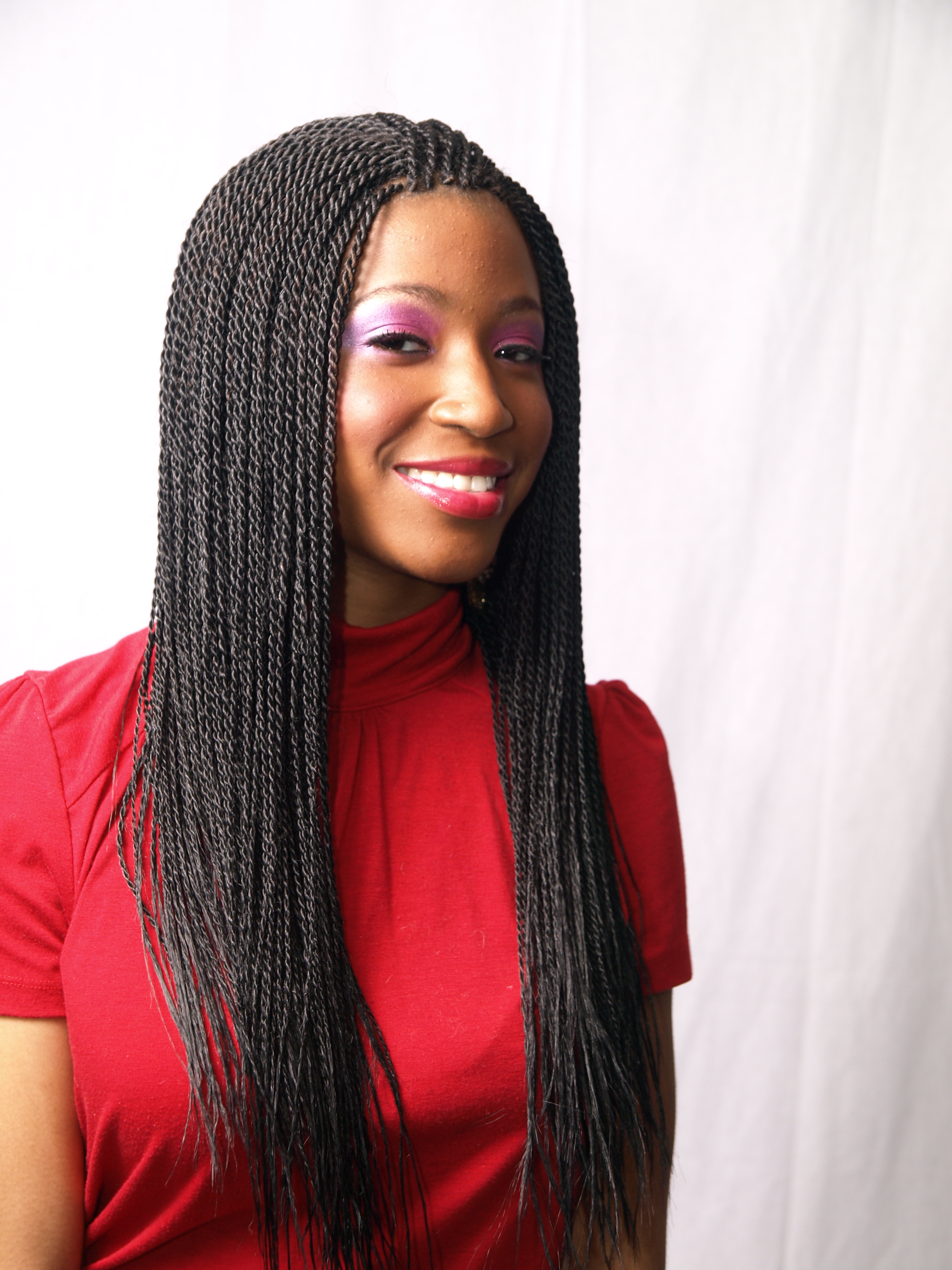 Stunning And Quick Weave Hairstyles For black Women - Part 16