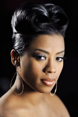 Sensational Wedding Hairstyles For Black Women That Will Turn Heads Short Hairstyles Gunalazisus