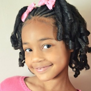 Fantastic Little Black Girl Hairstyles 30 Stunning Kids Hairstyles Hairstyles For Men Maxibearus