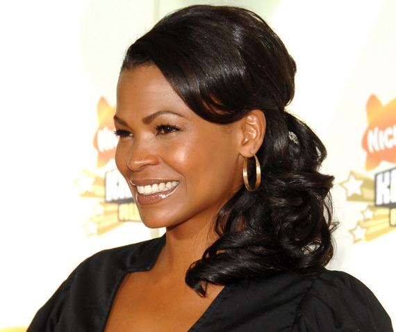 Magnificent Wedding Hairstyles For Black Women That Will Turn Heads Hairstyles For Women Draintrainus