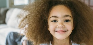 Tremendous Little Black Girl Hairstyles 30 Stunning Kids Hairstyles Short Hairstyles Gunalazisus