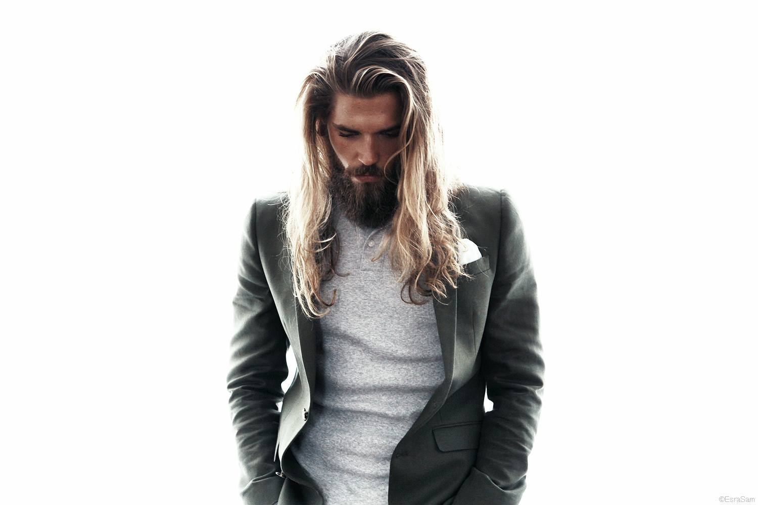 Astonishing 20 Awesome Long Hairstyles For Men Hairstyle Inspiration Daily Dogsangcom
