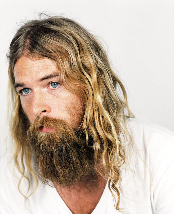 attractive men with blonde hair 20 awesome long hairstyles for men