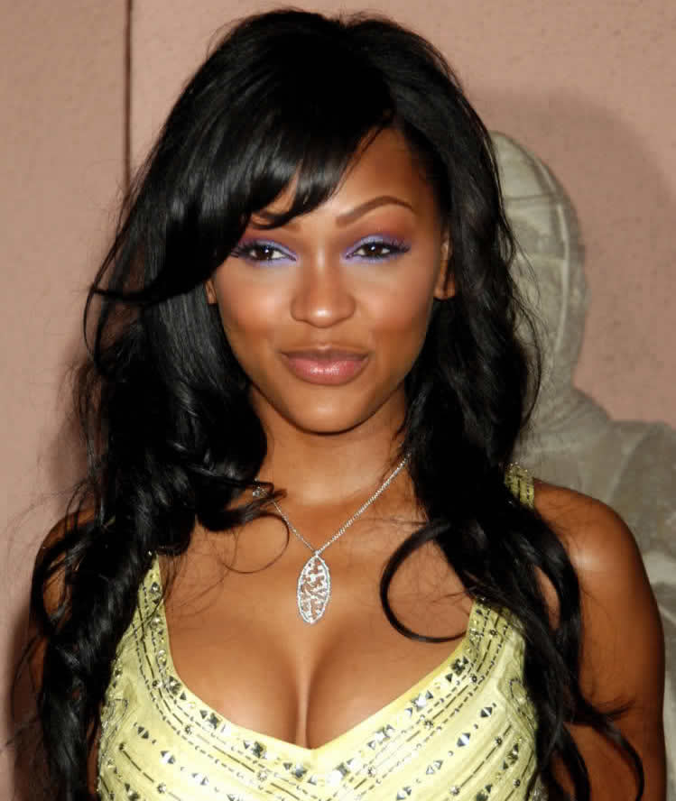 Peachy 20 Gorgeous Side Swept Bangs Hairstyles Short Hairstyles For Black Women Fulllsitofus