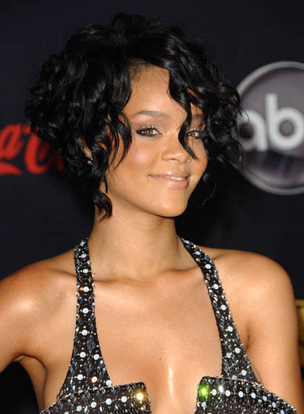 Black Curly Hairstyles the perfect perm rod set for thick type 4 hair blackhairomg 6spiral Curl Bob