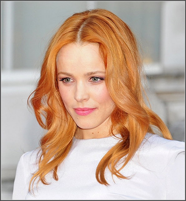 Astonishing 20 Different Shades Of Strawberry Blonde Hair Hairstyle Inspiration Daily Dogsangcom