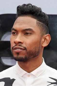 Cool 20 Fade And Tapered Haircuts For Black Men Hairstyles For Men Maxibearus