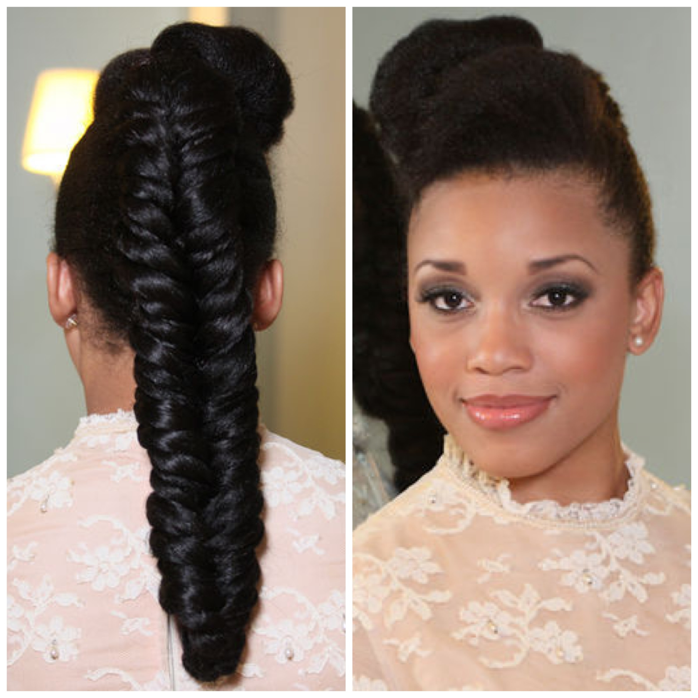 Wondrous Top 21 Fishtail Braid Hairstyles You39Ll Love Hairstyle Inspiration Daily Dogsangcom