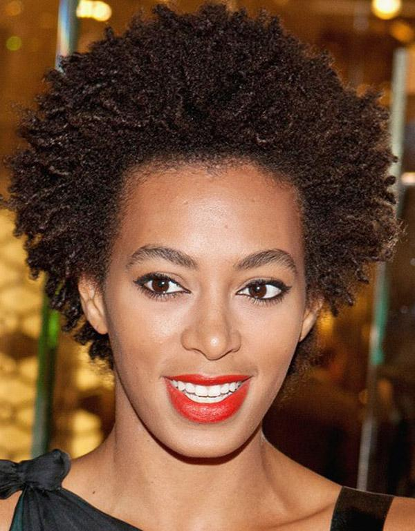 Amazing Top 25 Short Curly Hairstyles For Black Women Short Hairstyles For Black Women Fulllsitofus