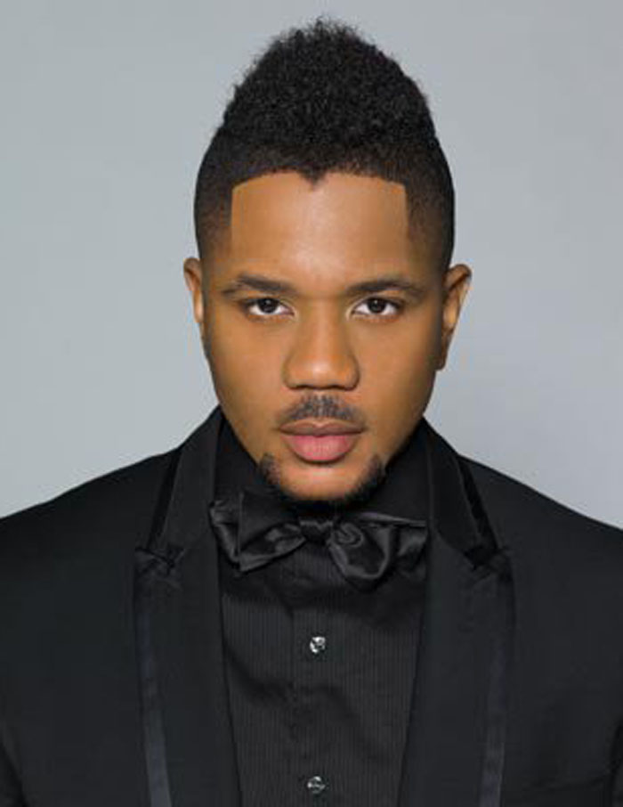 Marvelous 20 Fade And Tapered Haircuts For Black Men Hairstyles For Men Maxibearus