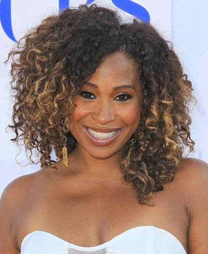 25 best shades of brown hair best ideas for brown hair spice up your naturally curly hair by adding honey brown highlights and hints of blonde to the ends this will really make your curls pop in natural pmusecretfo Image collections