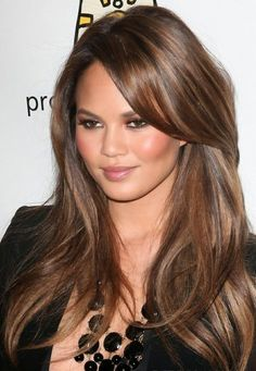 25 best shades of brown hair best ideas for brown hair 3chocolate tone pmusecretfo Choice Image