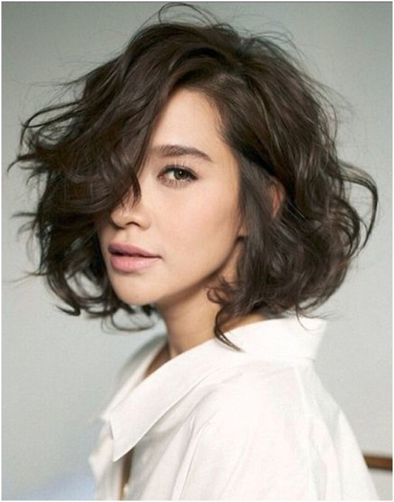 Wondrous Top 20 A Line Bob Haircuts The Hottest Bob Right Now Short Hairstyles For Black Women Fulllsitofus