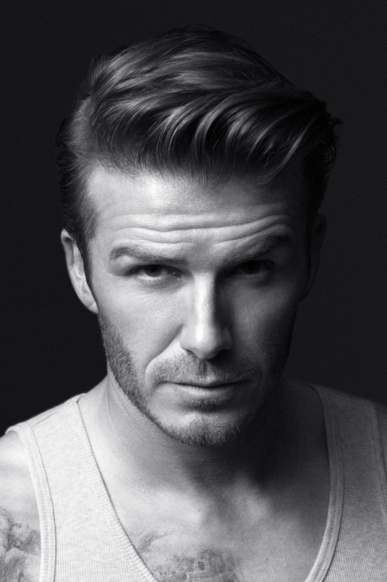 David Beckham Hair Inspiration David Beckham Changing Looks Part - Quiff hairstyle david beckham