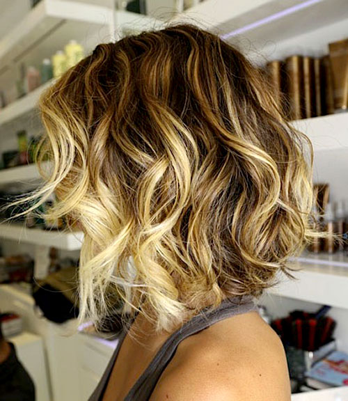 Pleasing Best Short Ombre Hair Ideas And Colors Hairstyles For Men Maxibearus