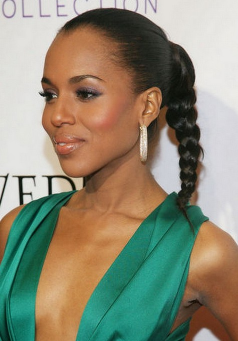 Black Ponytail Hairstyles 25 best ideas about black ponytail hairstyles on pinterest 13natural Braided Ponytail