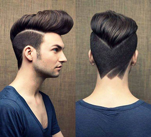 Top 20 Boys Haircuts and Hairstyles