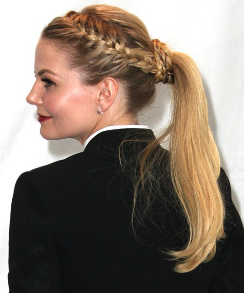 Top 25 Ponytail Hairstyles 2016|HairstyleHub