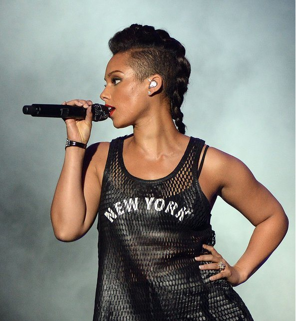 Admirable Pictures Of Black Braided Mohawks Braids Hairstyles For Women Draintrainus