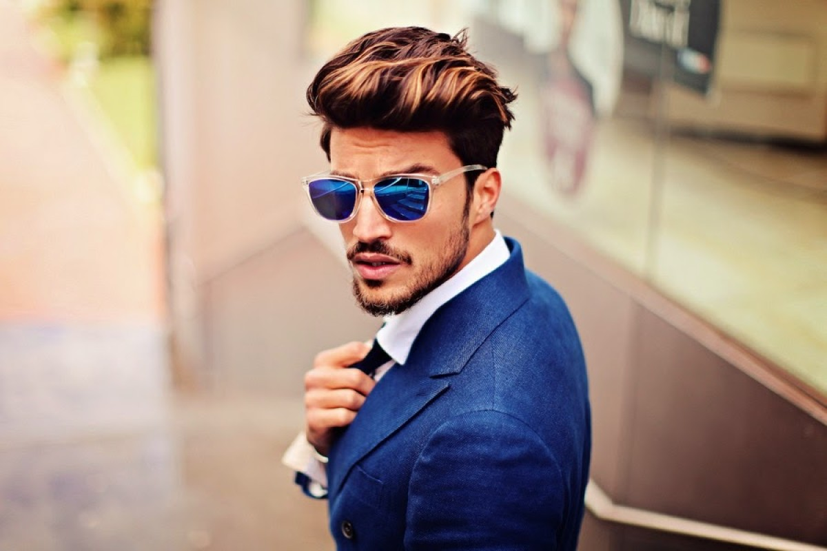 Pleasing Top 20 Boys Haircuts And Hairstyles 2016 2017 Hairstyles For Women Draintrainus