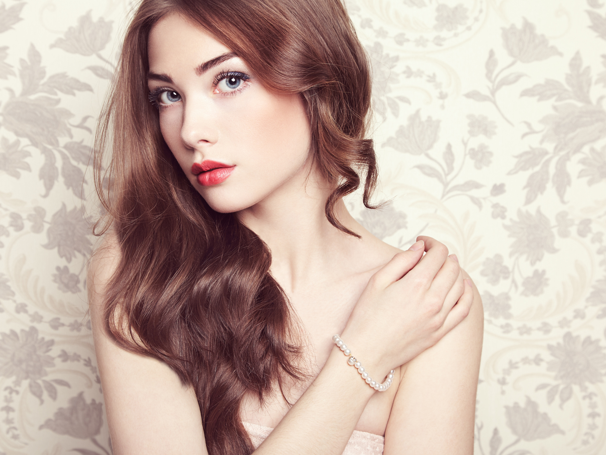 Light Brown Hair Ultimate Colors Guide