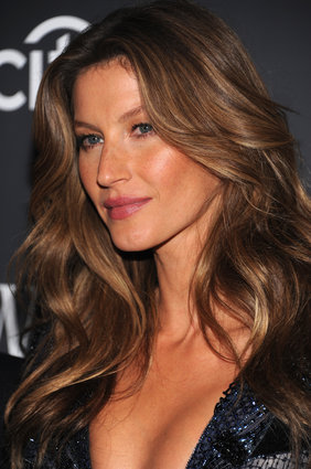 Light brown hair the ultimate light brown colors guide why we love this light brown hair color before gisele retired from the catwalk she was famed for her medium blonde beachy waves pmusecretfo Choice Image