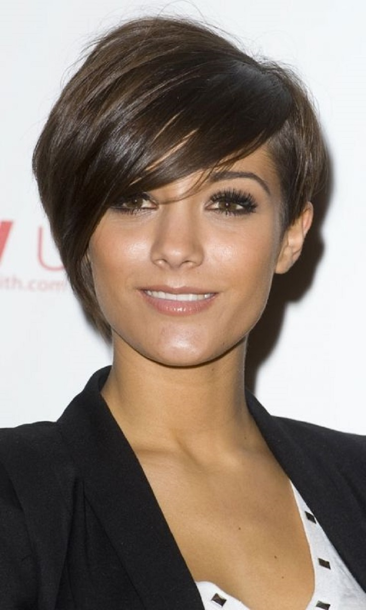 Square Face Bangs Hairstyle Pixie Haircut The Ultimate Pixie Cuts Guide