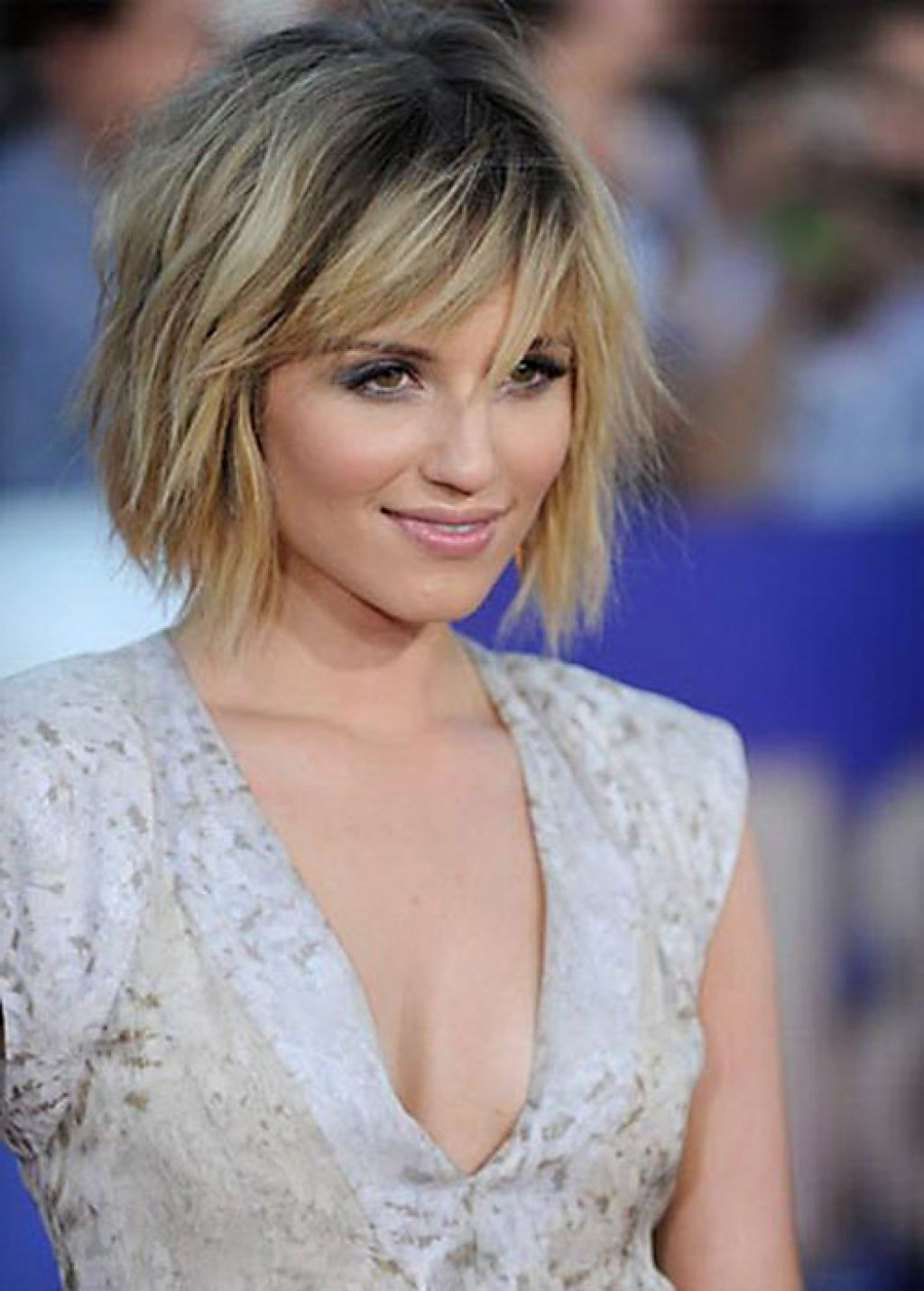 Layered Haircuts | The Ultimate Layered hairstyles Guide