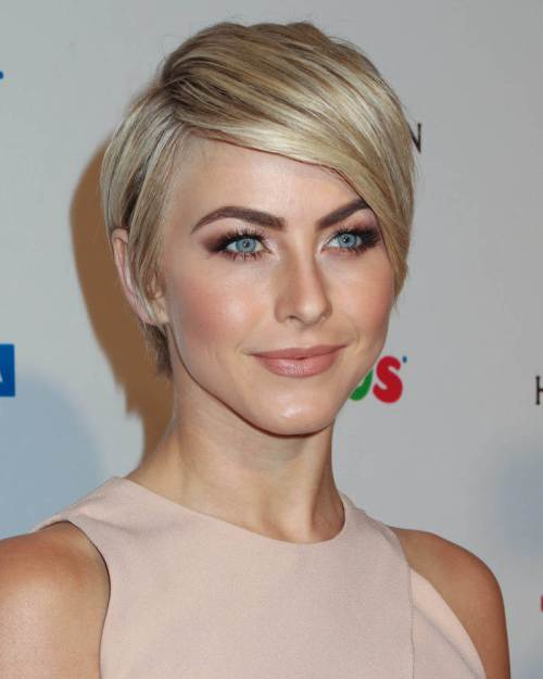 Fabulous Top 25 Short Blonde Hairstyles We Love Short Hairstyles For Black Women Fulllsitofus