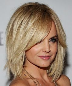 Wondrous Medium Layered Haircuts You39Ll Absolutely Love To Try Short Hairstyles Gunalazisus