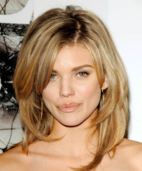 Strange Medium Layered Haircuts You39Ll Absolutely Love To Try Short Hairstyles Gunalazisus
