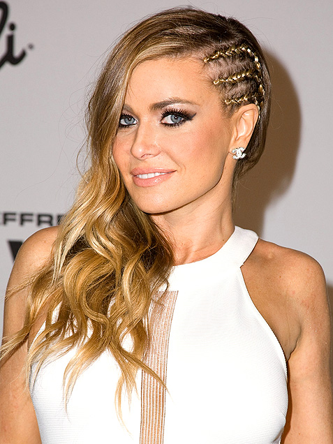 Surprising Braided Side Hairstyles Braids Short Hairstyles Gunalazisus