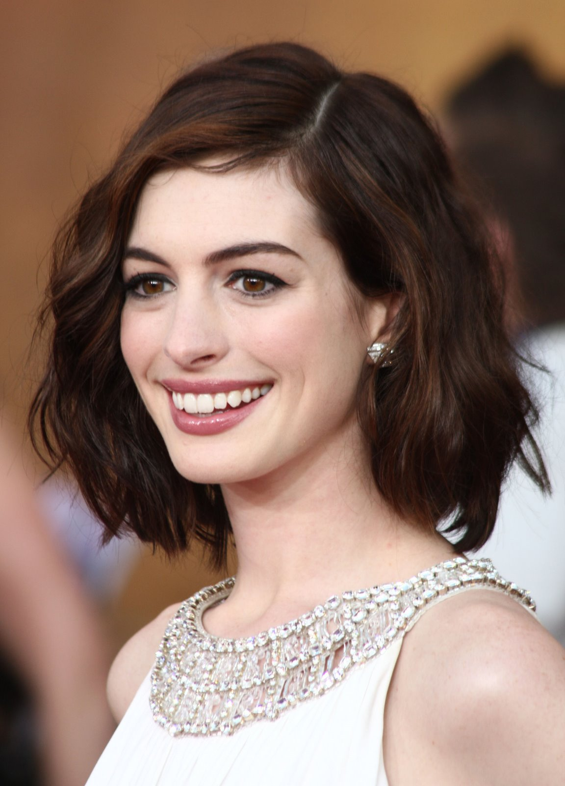 Short Hairstyles For Prom find this pin and more on hair style by coraliapa11 8 Textured Side Part Cut