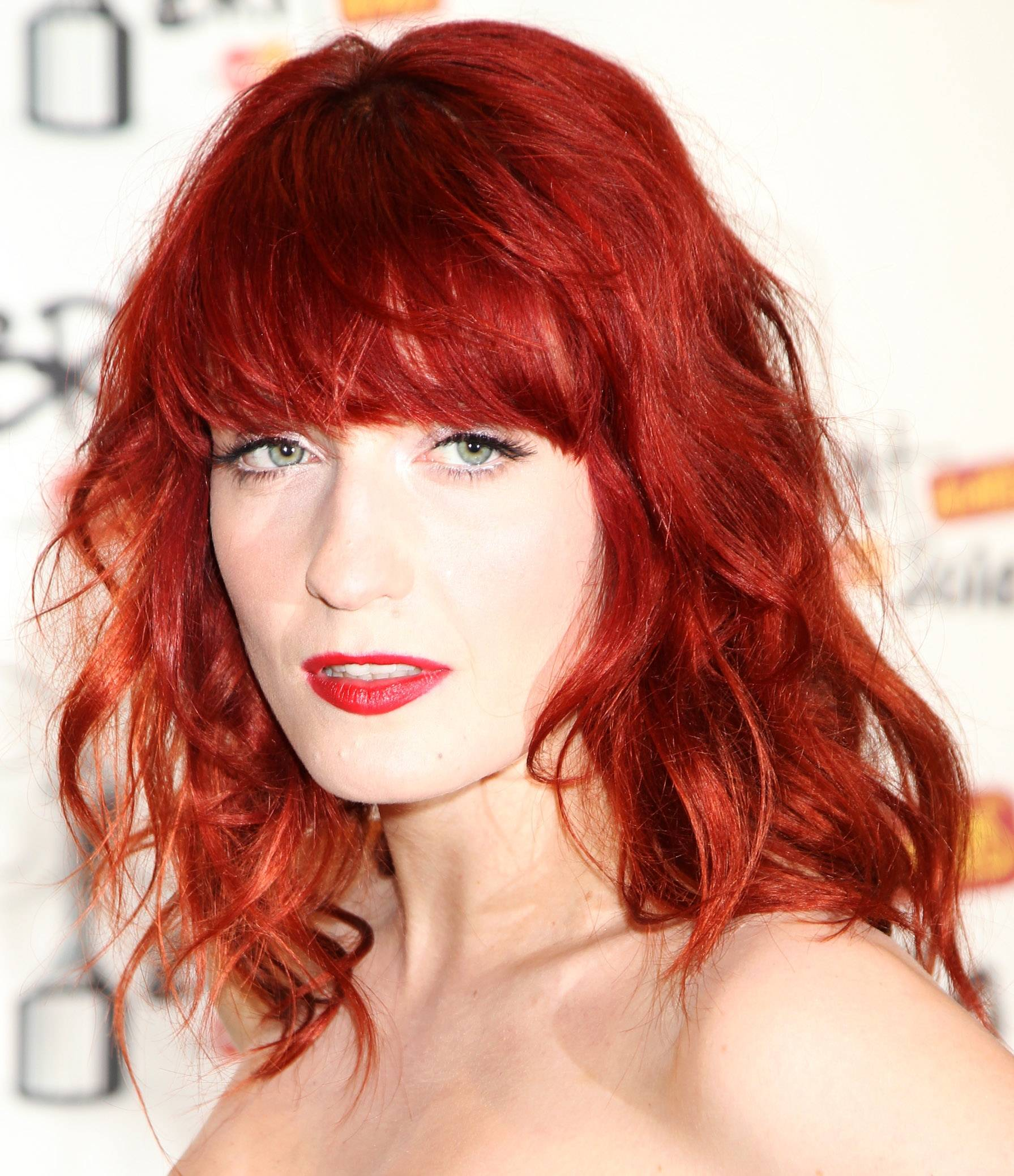 Surprising Red Hair Color Guide Short Hairstyles Gunalazisus