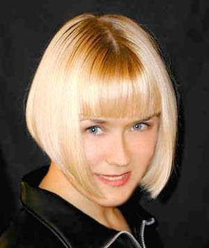 Best Short Haircuts For Fine Hair Fine Short Hairstyles Part - Bob hairstyle definition