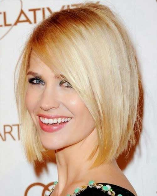 20 best short haircuts for fine hair fine short hairstyles most ladies love to part their hair on the side why not give this cut a shot your fine hair will certainly follow suit in whatever direction you choose urmus Gallery