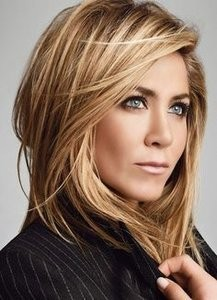 45 sunny and sophisticated brown with blonde highlight looks 27the rachel brown blonde hair pmusecretfo Gallery
