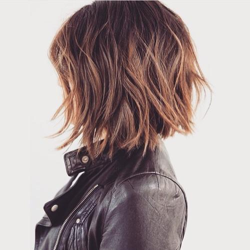 piecey hairstyles : Chic & Trendy Hairstyles for Women Over 40