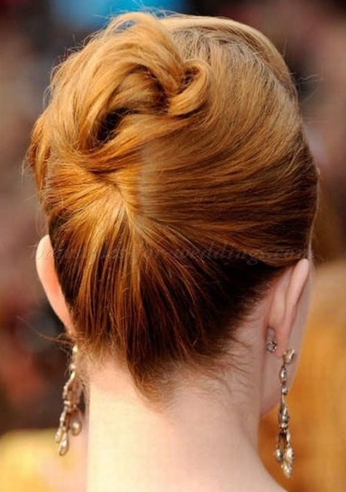 Miraculous 22 Gorgeous Mother Of The Bride Hairstyles Short Hairstyles Gunalazisus