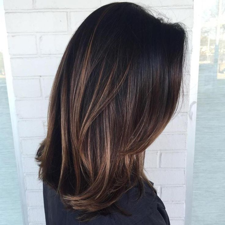 Top 50 beautiful balayage hair color ideas part 7 24subtle caramel pmusecretfo Image collections