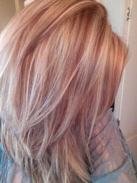 Trendiest Blonde Hair Color Ideas For This Season