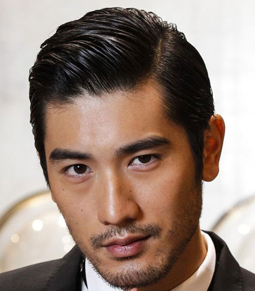 Hairstyles Asian Male : Fun an Edgy Asian Men Hairstyles