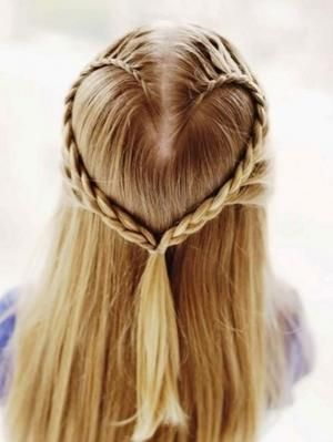 Cool Hairstyles For Girls the only braid styles youll ever need to master A Cute Way To Dress Up Typical Braided Styles Lace Braids Are Made Like A French Braid While Only Adding Hair To One Side Of The Braid